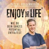 Enjoy this Life®, 1 Audio-CD Cover