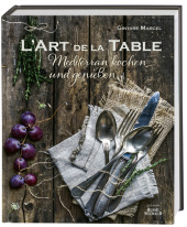 L'Art de la Table Cover