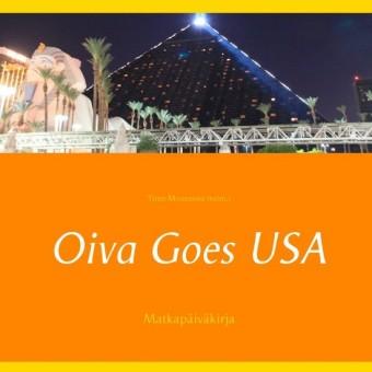 Oiva Goes USA