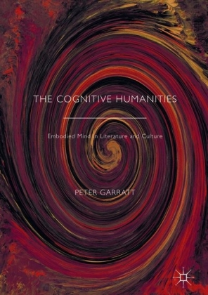 The Cognitive Humanities