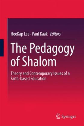 The Pedagogy of Shalom
