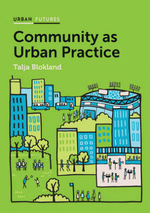 Community as Urban Practice