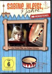 Sabine Kleist, 7 Jahre, 1 DVD