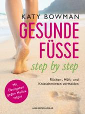 Gesunde Füße - step by step