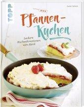 Pfannen-Kuchen Cover
