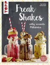 Freak-Shakes Cover