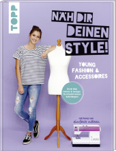 Näh dir deinen Style! Cover