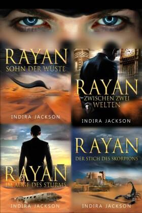 RAYAN - Die Serie (Teil 1 - 4)
