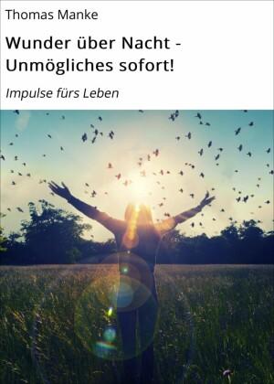 Wunder über Nacht - Unmögliches sofort!