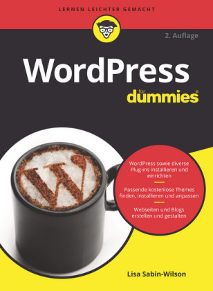 WordPress für Dummies,