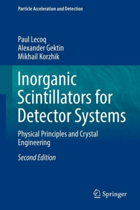 Inorganic Scintillators for Detector Systems