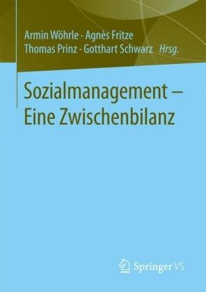 Sozialmanagement - Eine Zwischenbilanz