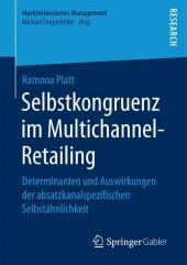 Selbstkongruenz im Multichannel-Retailing