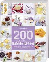200 Tipps, Tricks und Techniken Natürliche Schönheit Cover