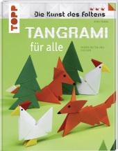 Tangrami für alle Cover