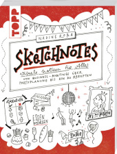 Sketchnotes Cover