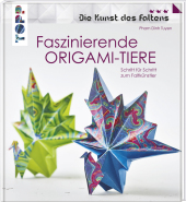 Faszinierende Origami-Tiere Cover