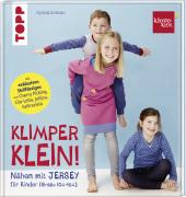 KLIMPERKLEIN! - Nähen mit JERSEY Cover