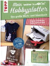 Mein Brother ScanNCut Hobbyplotter Cover