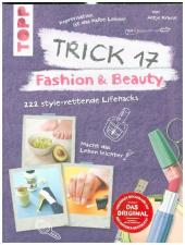 Trick 17 - Fashion & Beauty Cover