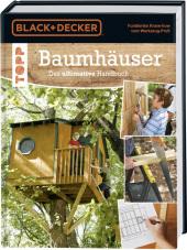 Baumhäuser. Das ultimative Handbuch Cover