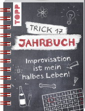 Trick 17 - Jahrbuch Cover