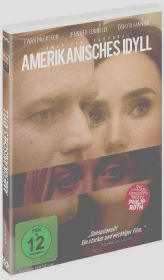 Amerikanisches Idyll, 1 DVD Cover