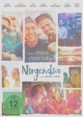 Nirgendwo, 1 DVD Cover