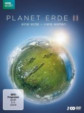 Planet Erde: eine erde - viele welten Cover