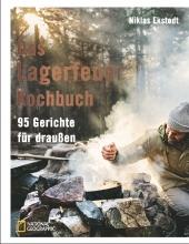 Das Lagerfeuer-Kochbuch Cover
