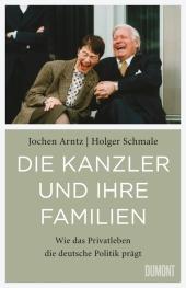Die Kanzler und ihre Familien Cover