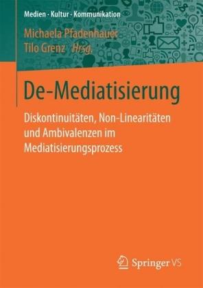De-Mediatisierung
