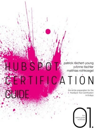 HubSpot Certification Guide