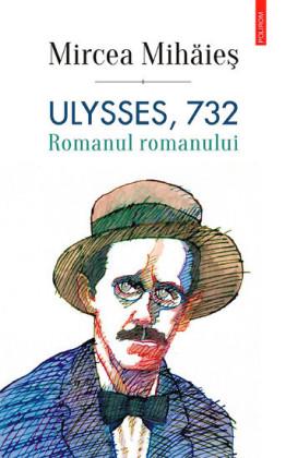 Ulysses, 732. Romanul romanului