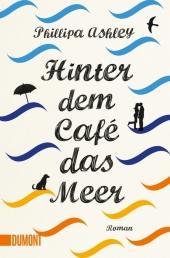 Hinter dem Café das Meer Cover