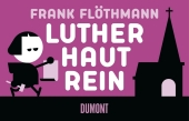 Luther haut rein Cover
