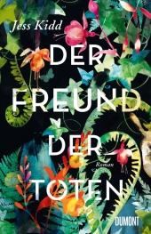 Der Freund der Toten Cover