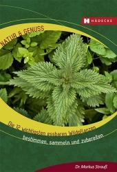 Die 12 wichtigsten essbaren Wildpflanzen Cover