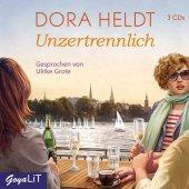 Unzertrennlich, 3 Audio-CD Cover