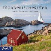 Mörderisches Ufer, 4 Audio-CDs