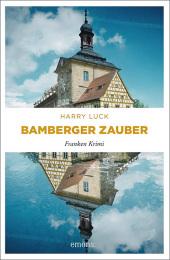 Bamberger Zauber Cover