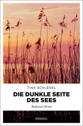 Die dunkle Seite des Sees Cover
