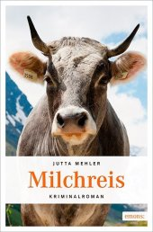 Milchreis Cover