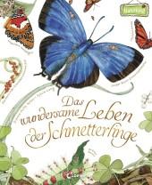Das wundersame Leben der Schmetterlinge Cover