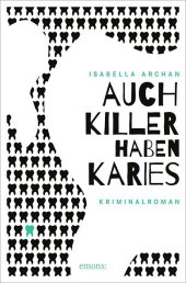 Auch Killer haben Karies Cover