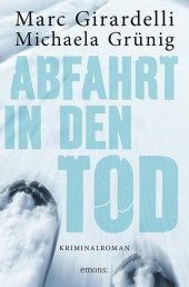 Abfahrt in den Tod Cover
