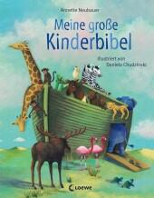 Meine große Kinderbibel Cover