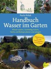 Handbuch Wasser im Garten Cover