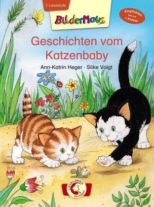 Geschichten vom Katzenbaby