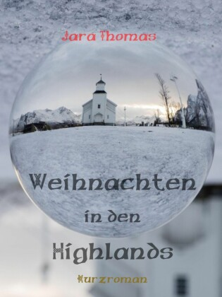 Weihnachten in den Highlands
